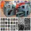 Gute Qualitätsmineralpuder-Brikett-Kugel-Druckerei-Maschine
