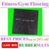 Feuille en caoutchouc courante en caoutchouc de plancher de gymnastique de Cheao