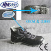 Nmsafety PU Outsole Safety Shoe