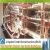Centro comercial de la fabricación del acero estructural