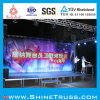 18mm Plywood Stage Aluminum Stage