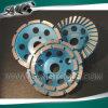 Абразивные диски чашки диаманта металла Bond (SG106)