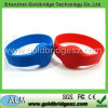 Natación Pool Waterproof RFID S50 Contactless Silicone 13.56MHz Mifare Wristband