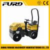 1 ton Ride op de Wegwals van Vibratory van de Dieselmotor (fyl-880)