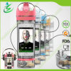 бутылка воды Tritan подарков 500ml Mutifuctional для промотирования