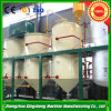 matériel comestible de raffinerie de pétrole du soja 1-30t/D/tournesol/arachide/graine de colza