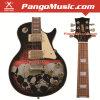 Da música padrão de Pango do estilo do Lp guitarra elétrica (PMLP-653)