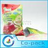 Virutas plásticas deliciosas de Apple que empaquetan la bolsa