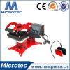 Imprensa direta do calor do chapéu da imprensa do Sublimation da máquina de impressão do tampão de baixo preço da fábrica