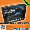 Az Amerika F90 Lexuzbox F90 HD PVR Dobly DVB Kabel-Empfänger