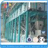 Uma fábrica Machine/Maize de 50 moinhos de farinha do milho de Tpd/moagem de milho range o moinho