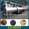 Essiccatore rotativo della piccola biomassa di buona prestazione