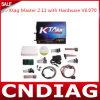 Ktag Master 2.11 для Ktag K-Tag ECU Programming Hardware V6.070