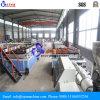 Máquina da placa da espuma do PVC WPC da qualidade para o molde da construção