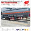 Qilin 최신 판매 대량 반 시멘트 유조 트럭 트레일러 40 톤