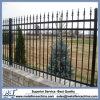 Painéis decorativos comerciais da cerca do ferro feito para o jardim