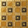 Mosaico de cristal de oro del arte (VMW3603)