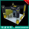 Diseño de encargo de la cabina de la exposición/de la cabina de la feria profesional/de la cabina de la exposición