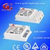 18W Fluorescent Ballast para PLC Fluorescent Lamps, Electronic Ballast