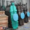 Api 6D Carbon Steel Slab Gate Valve