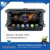 2 DIN Car DVD com GPS, Android 4.1 para VW Passat B6/Golf 6 (TBA-9192)