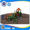 2015 Apparatuur van het Vermaak van kinderen de Openlucht voor de Apparatuur van de Speelplaats van de Verkoop