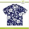 Gli uomini casuali su ordinazione hanno stampato la camicia dell'Hawai (KY-S007)