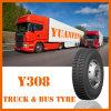 무모한 의무 트럭 11.00r20 12.00r20 타이어