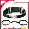 Wristband del silicone di Mescolare-Colore di alta qualità