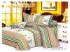 Reeks van het Beddegoed van het Af:drukken van de Douane van de Polyester van de Grootte van de Koning van het huis de Textiel Dierlijke Kleurrijke Goedkope