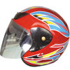 Шлем стороны CE открытый (WL-705B)