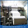 Máquina blanca de papel cultural de la fabricación de papel de la oficina del molde del cilindro (1575m m)