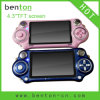 4.3 Inch Wide Screen PMP MP5 Player (BT-P502)