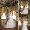 ウェディングドレス、婚礼衣裳、花嫁の服(GT013)