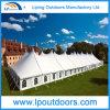 나무못과 폴란드 결혼식 천막 옥외 큰 식 큰천막