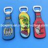 Tourism Souvenir Gift Soft PVC Fridge Magnet Bottle Opener