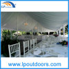 Steel poco costoso Frame Tent Wedding Marquee a Guangzhou