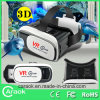 Auriculares virtuais 3D Glasses video de Reality Vr para Smartphone