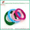 Rosafarbener ABS 3D Drucker-Feder-Heizfaden für Förderung