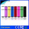 공장 가격 싸게 다채로운 휴대용 플라스틱 장방형 USB 섬광 드라이브
