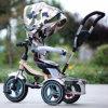 子供(ly163)のための卸し売り多彩な回転ベビーカー