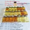 Testostérone crue stéroïde de poudre Undecanoate Andriol pour le culturisme (CAS : 5949-44-0)