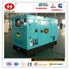 Deutzの空気によって冷却される防音の無声ディーゼル発電機12.5-125kVA/10-100kw