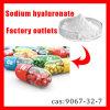 Polvo del ácido hialurónico (categoría alimenticia y grado del cosmético)