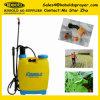 spruzzatore manuale dello zaino dell'HDPE di agricoltura dell'antiparassitario 20L