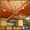 Prix faux de panneau de plafond de PVC de modèle de plafond d'extension