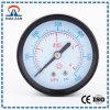 Einzelner Gefäß-Manometer-Druck gebildet im Chinautube-Unterschied-Manometer