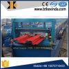 Het Broodje dat van Decking van de Vloer van het Comité van het Dak van het metaal Machine vormt