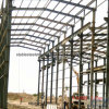 Two Span Pre Engineer Steel Structure Buildings with Crane