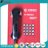 Telefone impermeável do telefone do posto de gasolina Knzd-27 para refinarias das plataformas petrolíferas